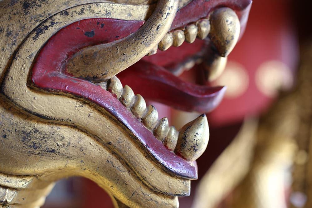 Descubra tudo sobre os templos budistas e como conhecer Luang Prabang no Laos nesse post!