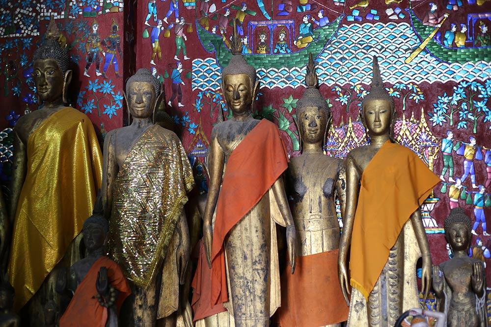 Descubra nesse post como conhecer Luang Prabang no Laos