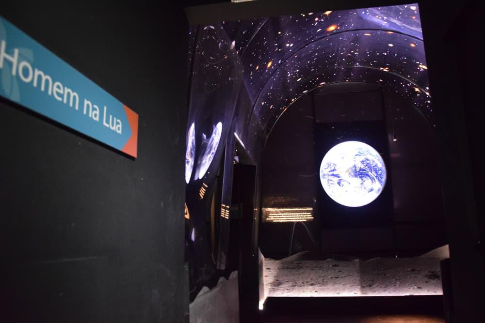 Descubra tudo sobre a área universo e o resto do Museu Catavento, um ótimo programa para fazer com crianças em São Paulo, nesse post!