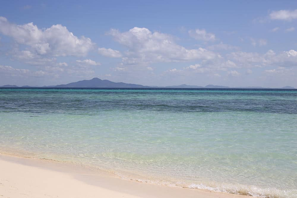 Bamboo Island é uma das praias mais bonitas de Koh Phi Phi! Conheça o resto do arquipélago nesse post!