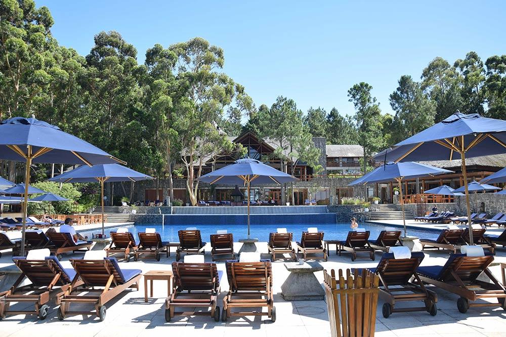 Hotel em Carmelo Uruguai