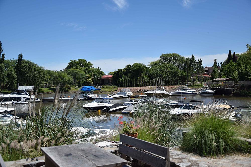 Porto Camacho
