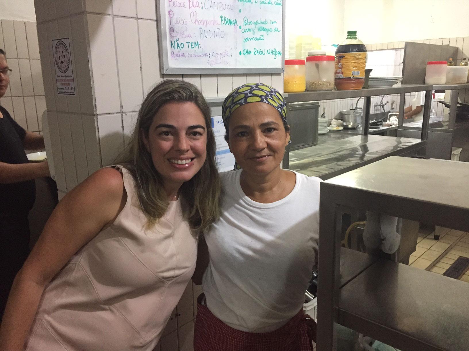 Restaurante Manaca