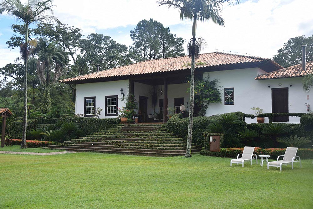 Conheça tudo sobre a Fazenda Capoava, hotel pertinho de São Paulo, nesse post!