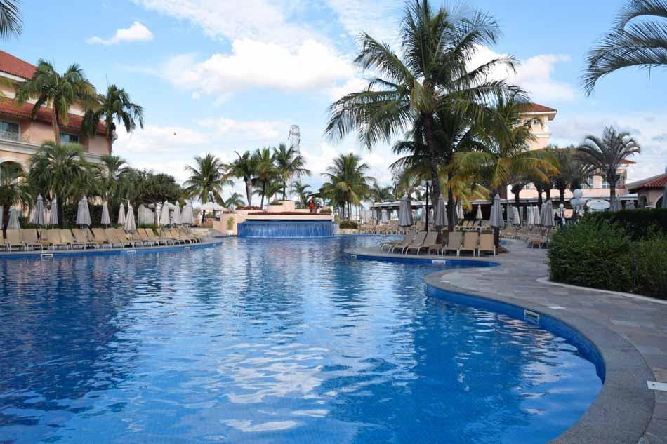 Royal Palm, um dos melhores hotéis para ir com crianças