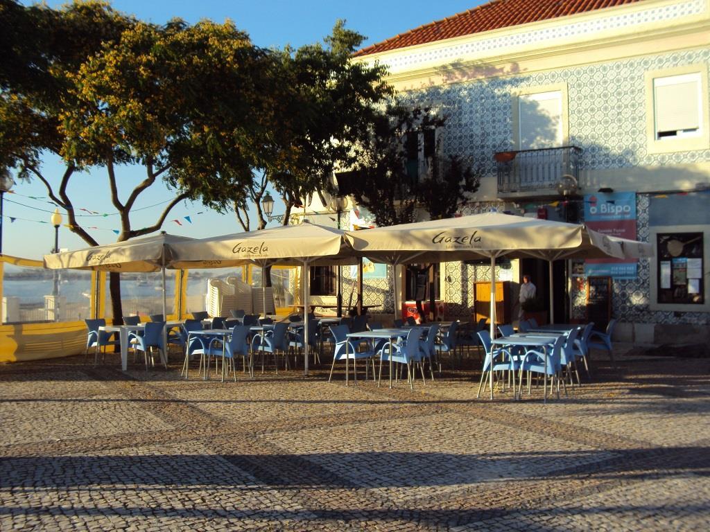 Seixal em Almada Portugal