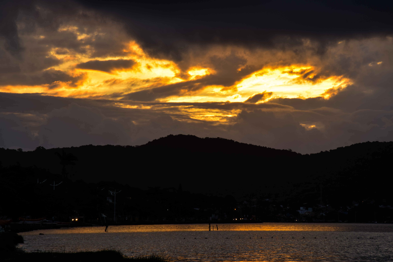 explorando Florianópolis