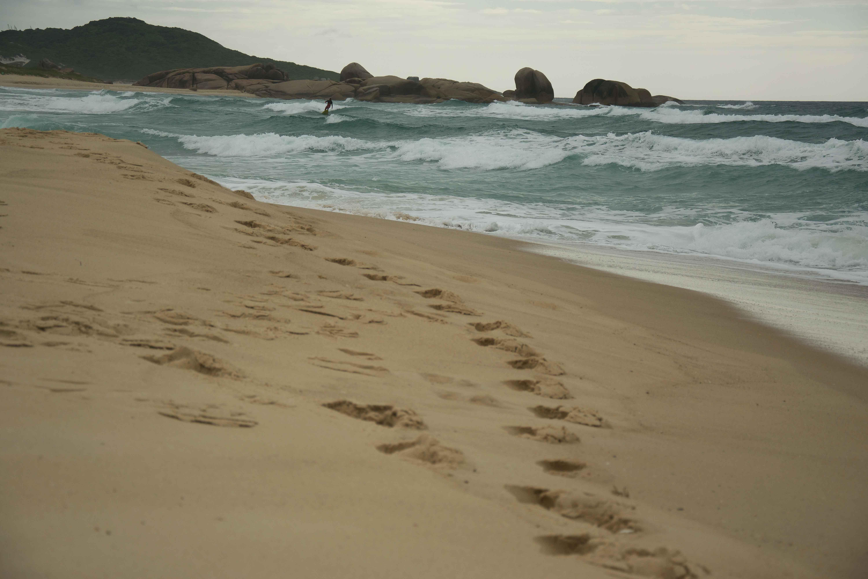 Explorando o Sul do Brasil