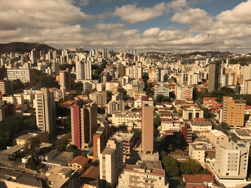 Onde ficar em Belo Horizonte - Mercure BH Lourdes