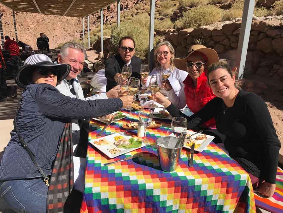 dicas para sua viagem ao Atacama