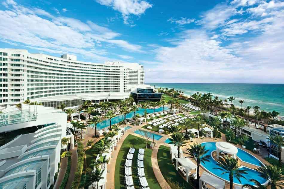 Fountainebleu Miami