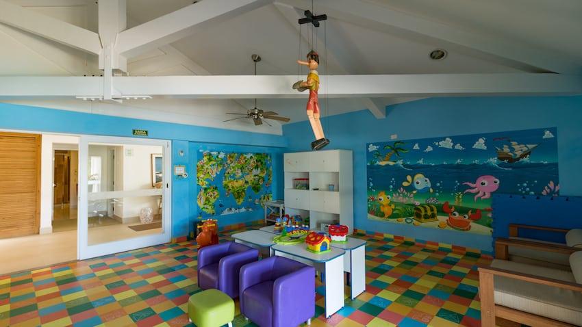 Costa verde Tabatinga hotéis de praia para crianças