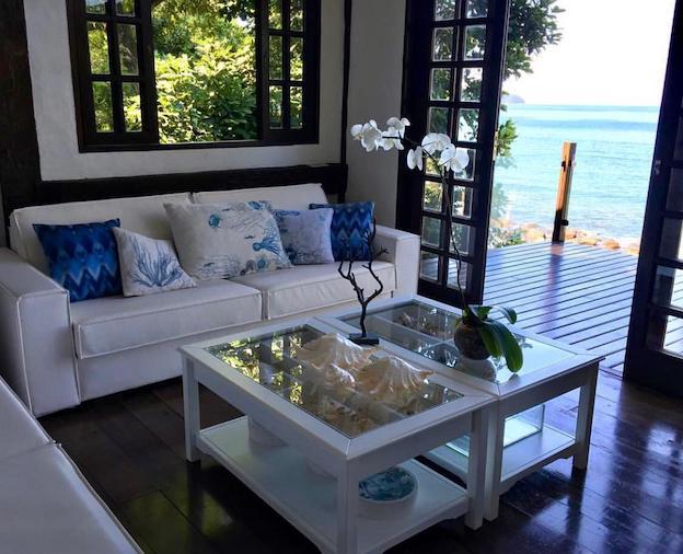 Hoteis para casais bangalo da praia