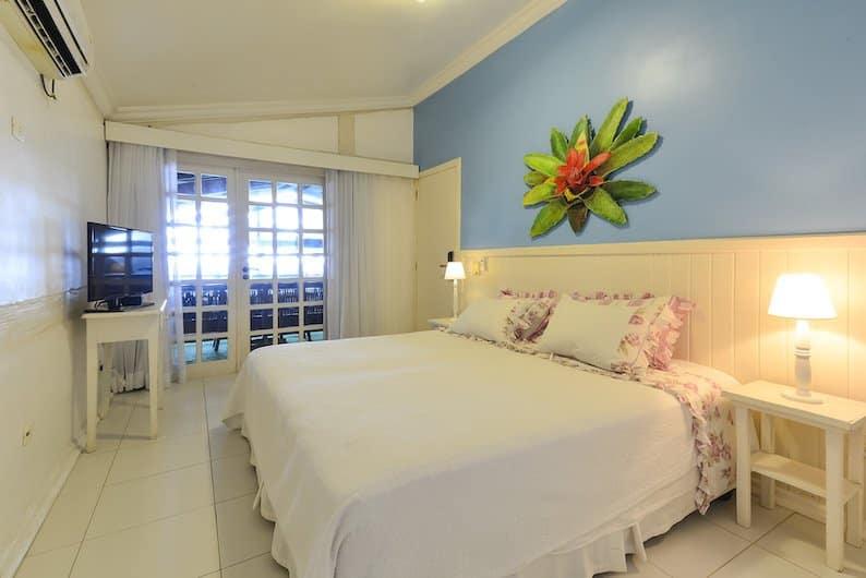 Chez Louis hotéis para casais