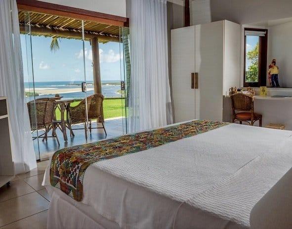 hotéis para casais Gungaporanga
