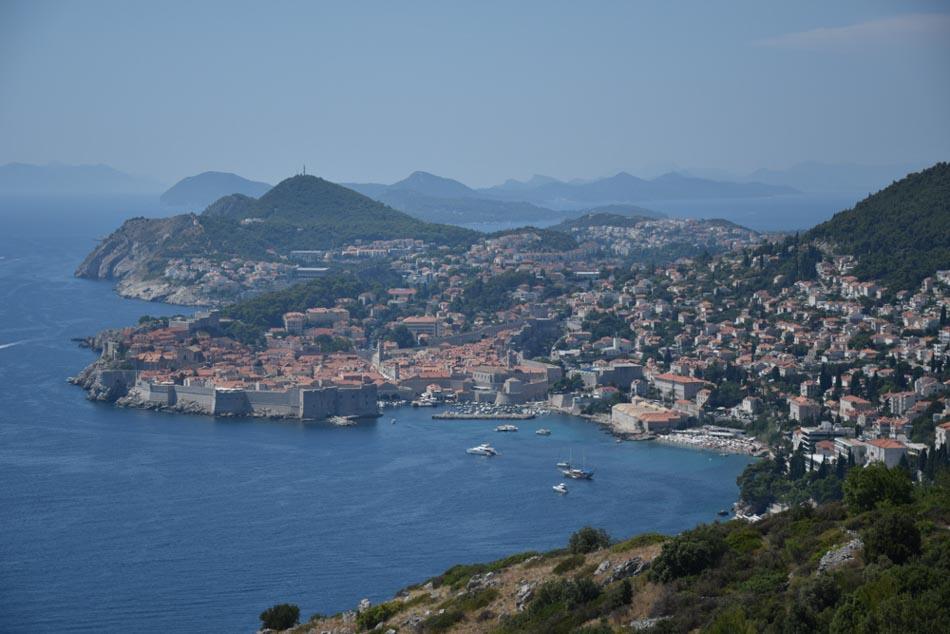Dicas da Croácia - Dubrovnik