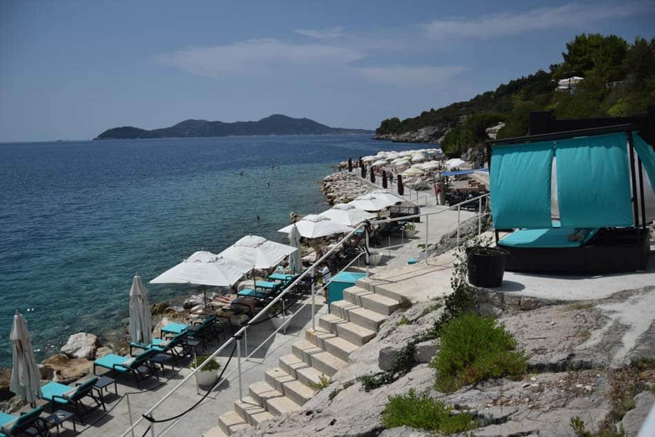 Dubrovnik Hotel Sun Gardens