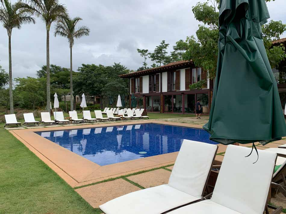 Hotel Fazenda em SP