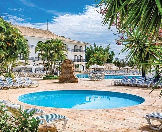 Hotel-Fazenda-San Raphaell
