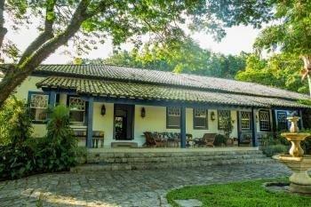 Hotel Fazenda Santa Vitória