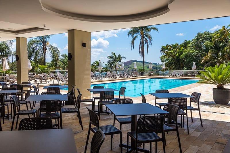 Hotel Fazenda Grand Resort Serra Negra