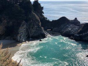 Big Sua Califórnia