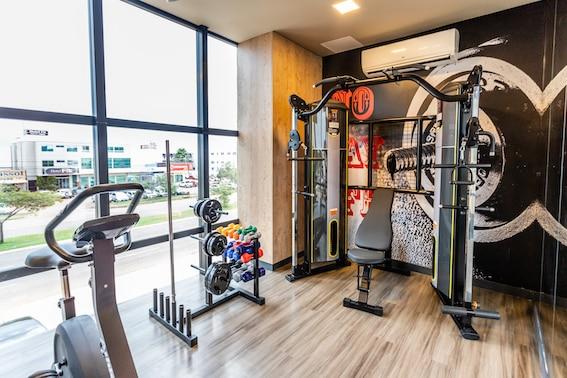 Ibis Palmas hotel academia