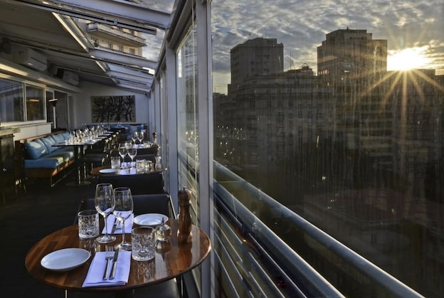 restaurantes com vista sp