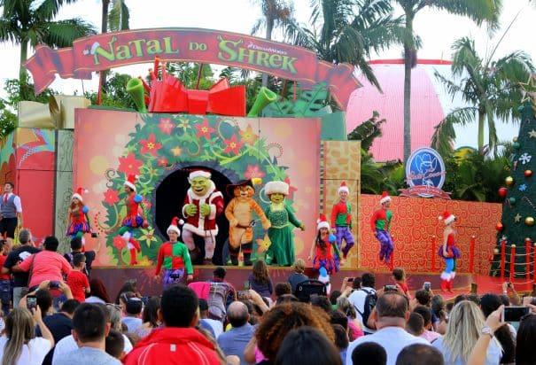 Beto Carrero World_Natal Shrek