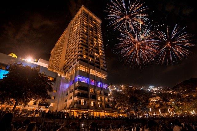 Reveillon 2020 Sheraton Grand Rio