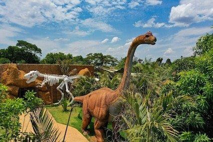 Agenda kids janeiro dinossauros