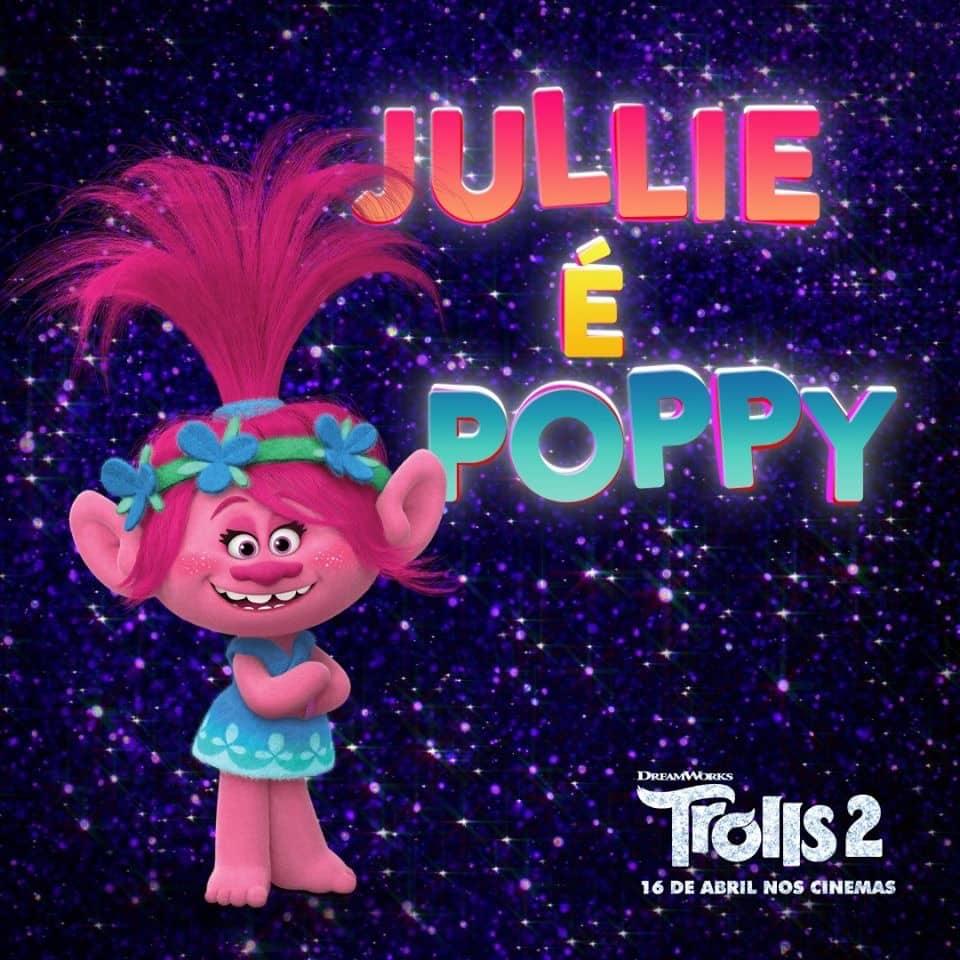 Filmes para crianças - Trolls 2