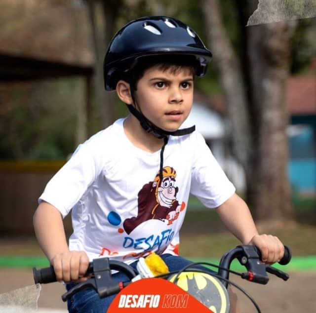Bike Cunha