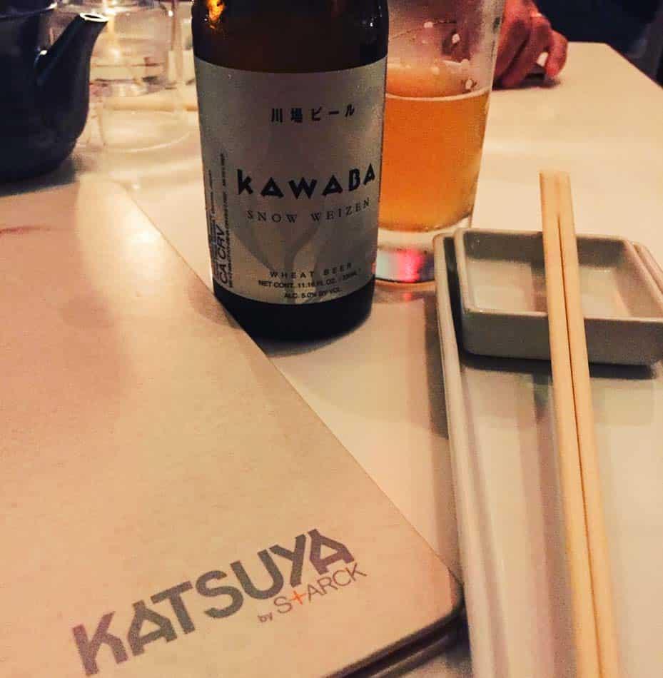 Katsuya Miami