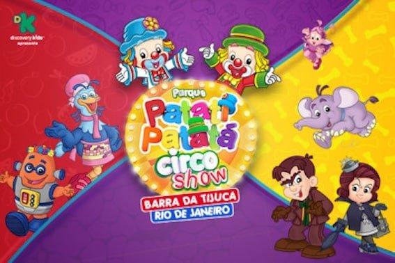 Patati Patatá Agenda Kids Março