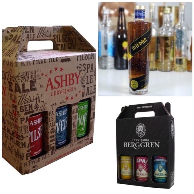 ideias de presentes para o dia das maes bebidas