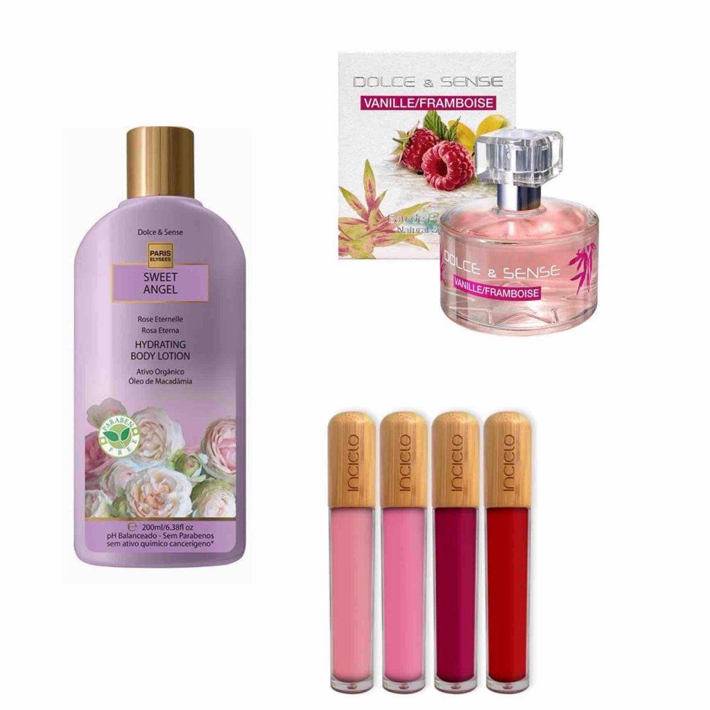 ideias de presentes para o dia das maes perfume
