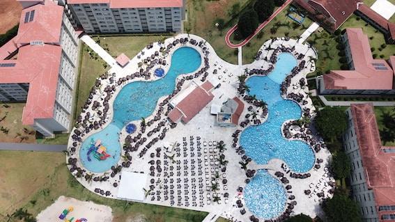 hotéis abertos SP