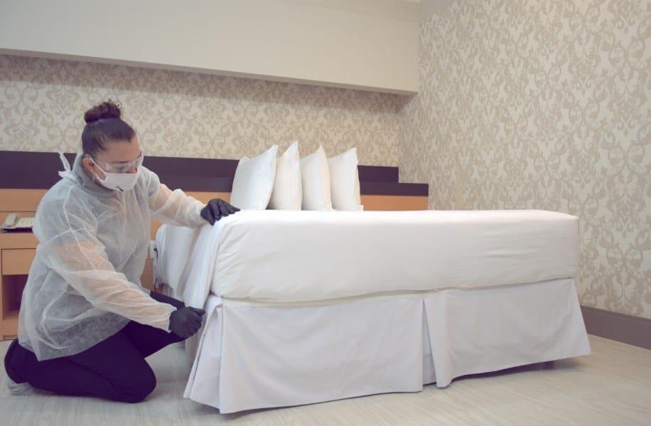 Mavsa Resort hotéis abertos em sp