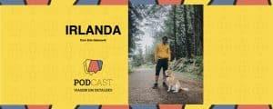 Podcast Irlanda