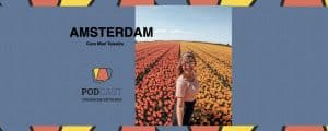 Podcast Amsterdam